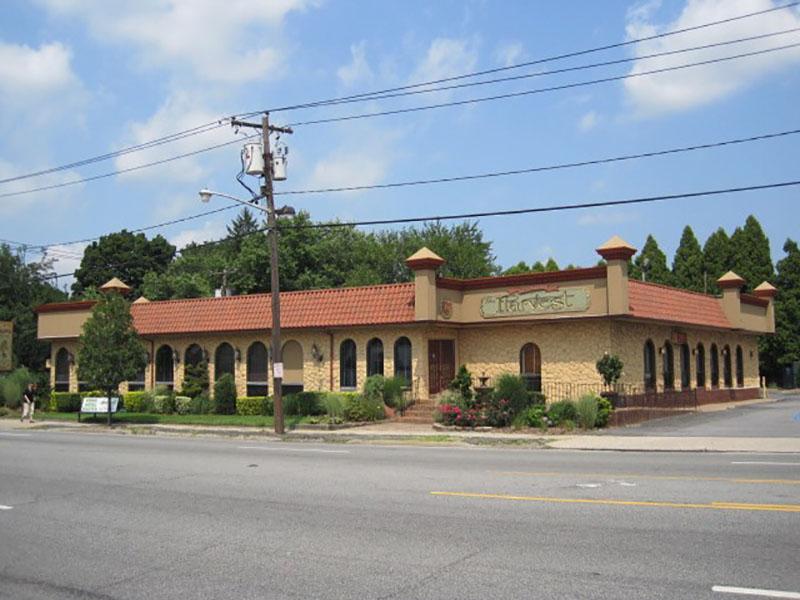 Harvest Diner - Westbury NY