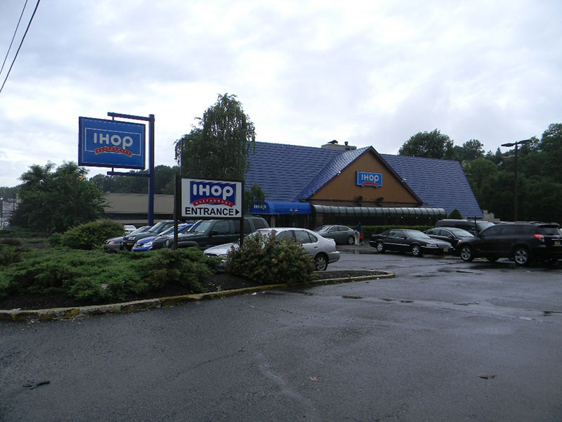 IHOP - Hasbrouck Heights
