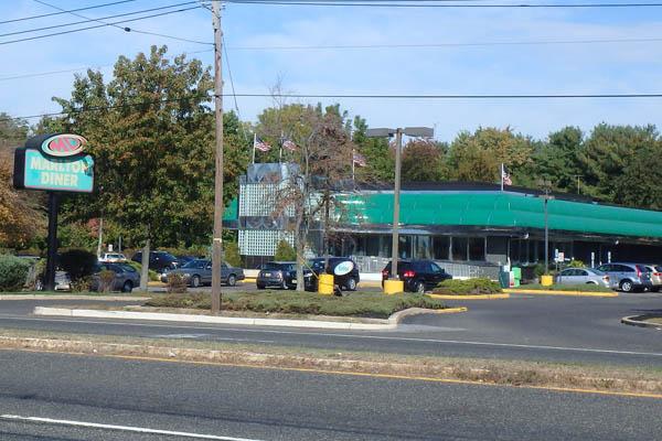 Marlton Diner<br>Evesham Township, NJ