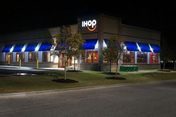 IHOP - Wilkes Barre
