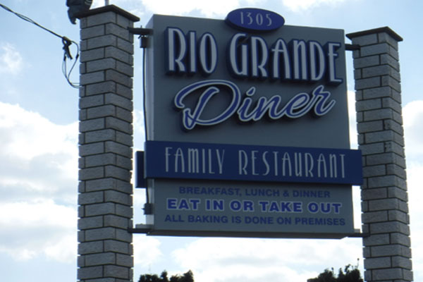 Rio Grande Diner
