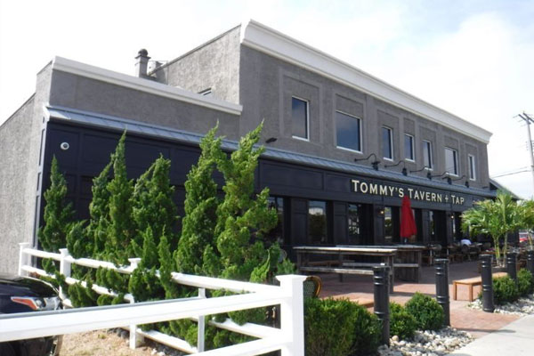 Tommys Tavern<br> Sea Bright, NJ